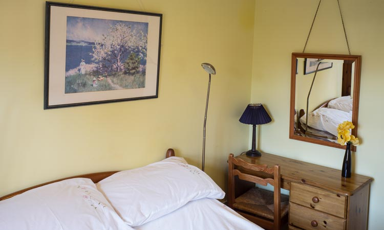 Double Bedroom of Cottage 42